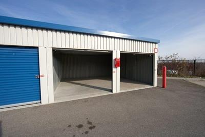 Picture of Secure Self Storage